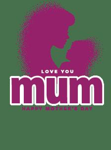 Love U Mum
